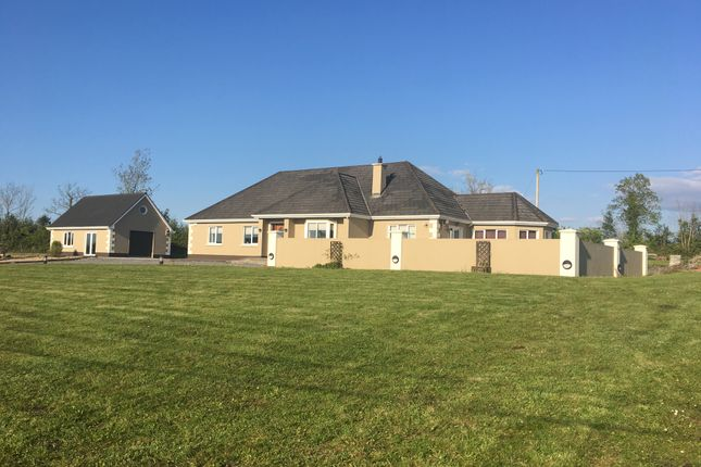 4 bed bungalow for sale in Sioga, Effrinagh, Carrick-On-Shannon, Leitrim