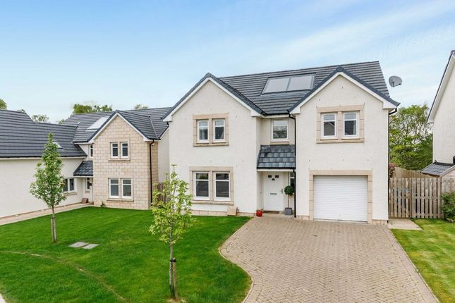 Thumbnail Property for sale in 17 Hillfield Drive, Newton Mearns