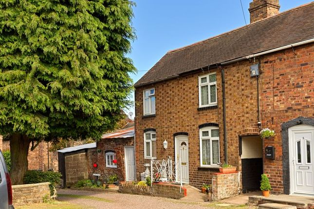 3 bed cottage for sale in Cape Fold, Broseley TF12