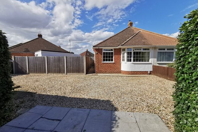 Thumbnail Semi-detached house for sale in Havelock Road, Gloucester