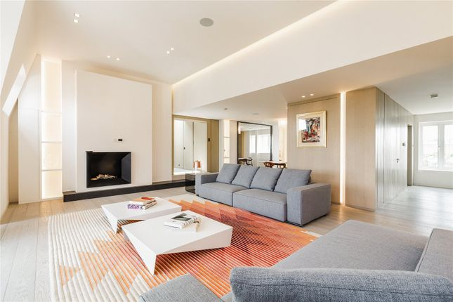 3 bed flat for sale in Cheyne Place, Chelsea SW3