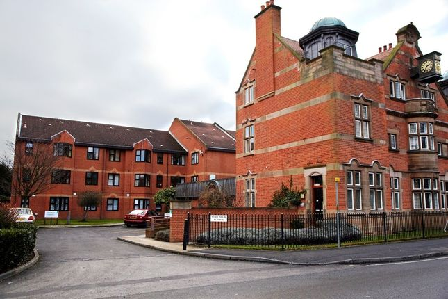 Thumbnail Flat to rent in Reginald Street, Derby