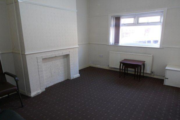 Thumbnail Property to rent in Bicknell Street, Blackburn