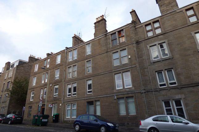 Morgan Street, Dundee DD4