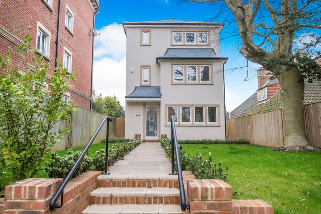 Thumbnail Detached house for sale in Dane Road, St. Leonards-On-Sea