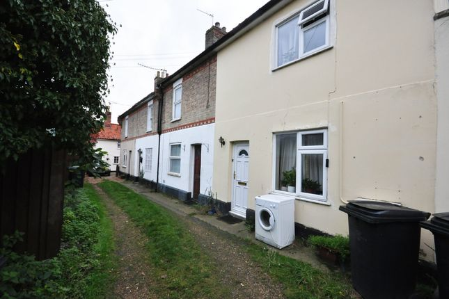 End terrace house for sale in Harrisons Yard, Shelfanger Road, Diss
