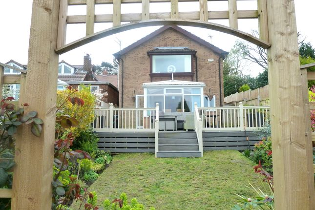Thumbnail Detached house for sale in Church Avenue, Hyde