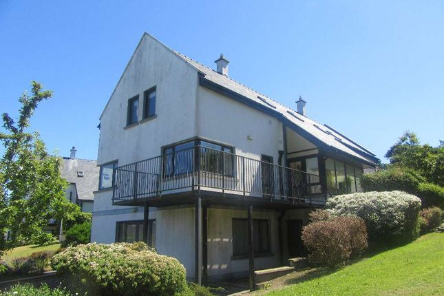 Thumbnail Detached house for sale in 1 Na Ceithre Gaoithe, Ring, Dungarvan, Waterford
