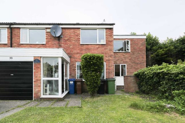 4 bed end terrace house for sale in Stonepail Close, Gatley, Cheadle SK8