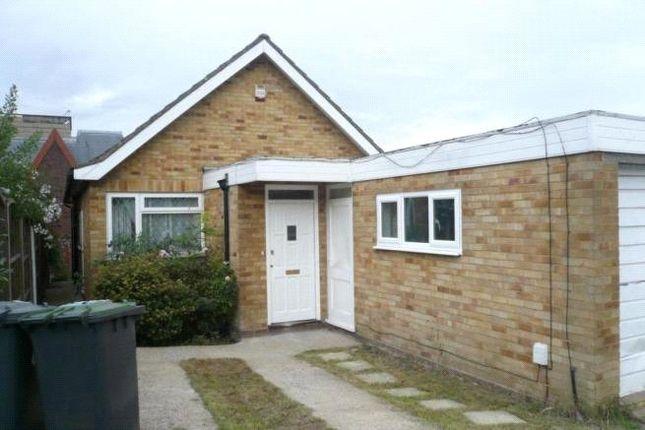 Thumbnail Detached bungalow to rent in Falaise, Egham, Falaise, Egham