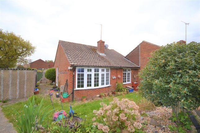 2 bed semi-detached bungalow to rent in Danum Close, Hailsham BN27