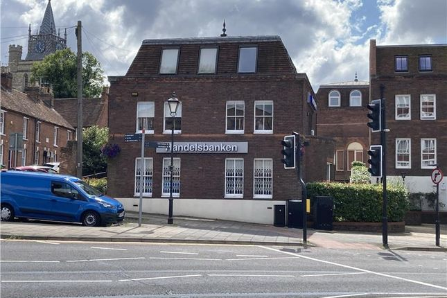 Thumbnail Office to let in 1 Prebendal Court Oxford Road, Aylesbury, Buckinghamshire