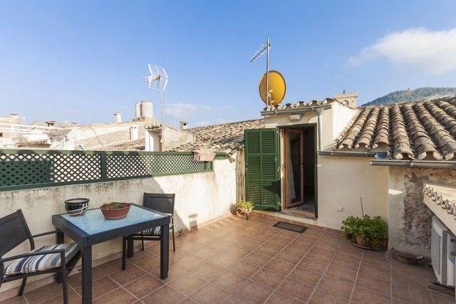 Top Terrace of Spain, Mallorca, Pollença
