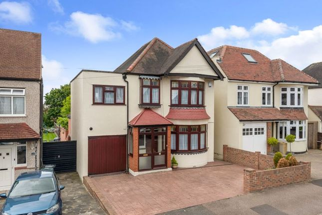 Thumbnail Detached house for sale in Knole Road, Dartford