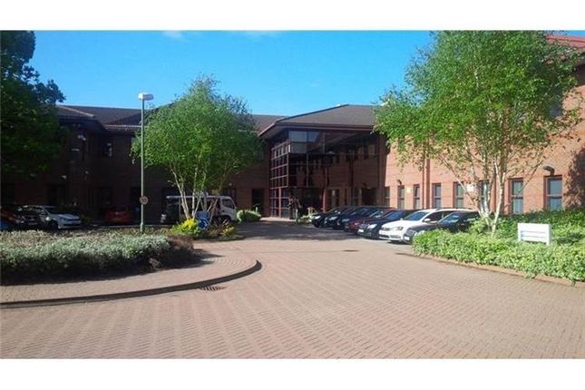 Thumbnail Office to let in 2800 The Crescent, Birmingham Business Park, Solihull, West Midlands