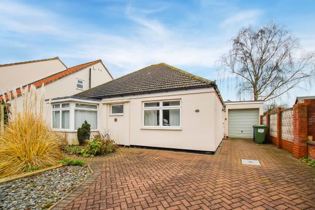Detached bungalow for sale in Green End, Fen Ditton, Cambridge