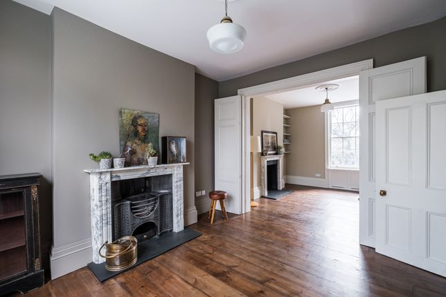 Thumbnail Terraced house to rent in Canonbury Grove, London