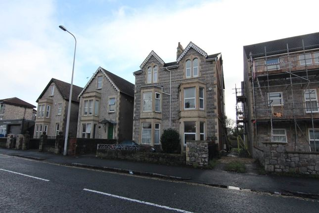 Thumbnail Property to rent in Milton Road, Weston-Super-Mare, North Somerset