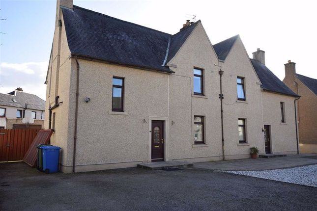 3 bed semi-detached house for sale in Hawthorn Drive, Inverness IV3