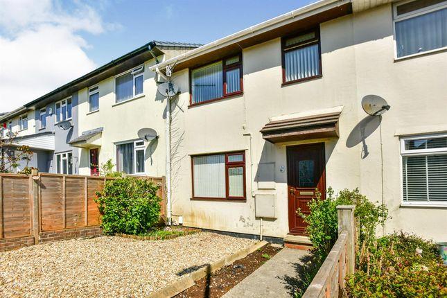 3 bed terraced house for sale in New Park Road, Lee Mill Bridge, Ivybridge PL21