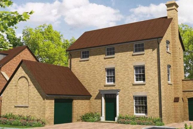 Thumbnail Property for sale in Henrietta Way, High Street, Coalport