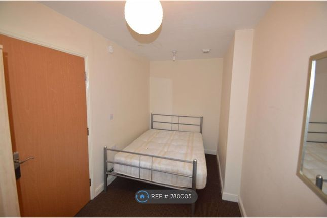 Bedroom 3 of Mackworth Street, Manchester M15