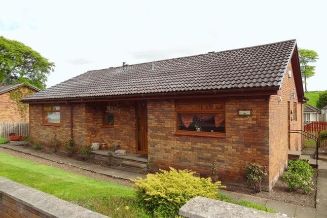 Thumbnail Bungalow to rent in Valley Grove, Leslie, Fife