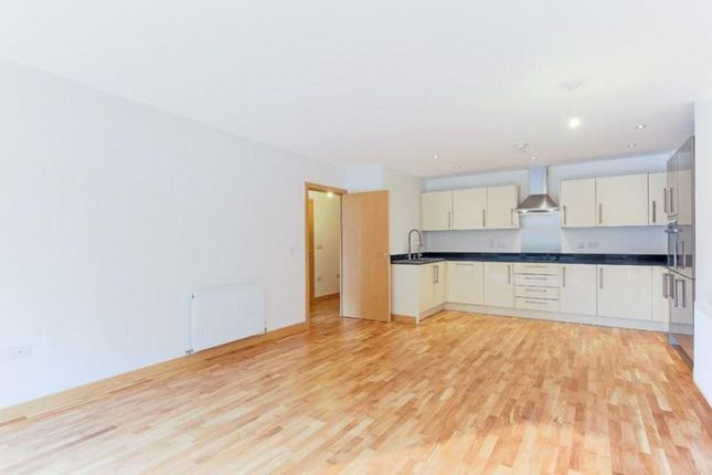 Thumbnail 2 bed flat for sale in 4th Floor, Langley Square, The Earl, Mill Pond Road, Dartford, Kent