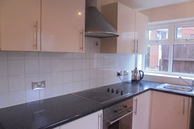 Thumbnail Semi-detached house to rent in Eastwood Grove, Garforth, Leeds