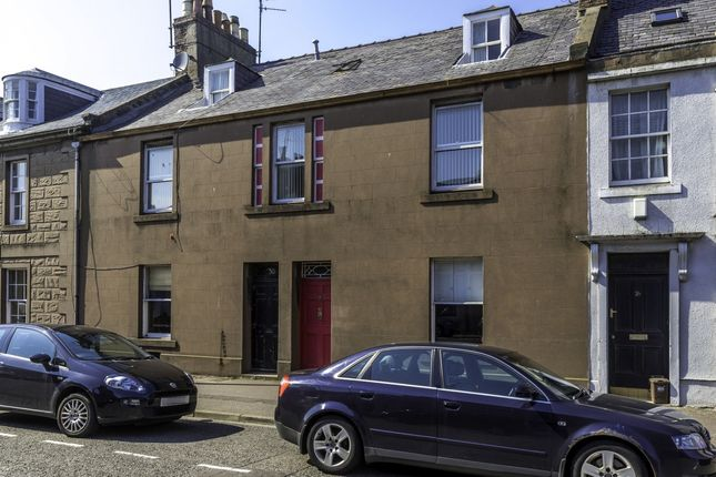 Thumbnail Town house for sale in Bridge Street, Montrose