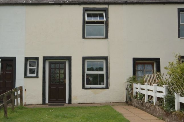 Thumbnail Terraced house to rent in 3 North View, Great Asby, Appleby-In-Westmorland, Cumbria