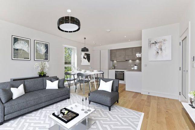 Apartments At Jordanhill Park