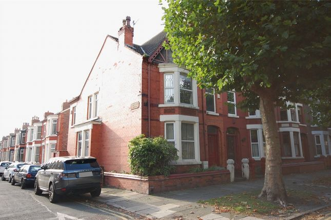 5 bed terraced house for sale in Dovedale Road, Mossley Hill, Liverpool