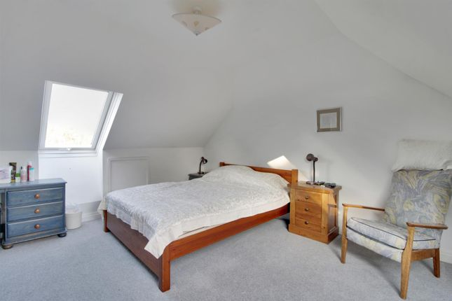 Loft Bedroom 1 of Farley Croft, Westerham TN16