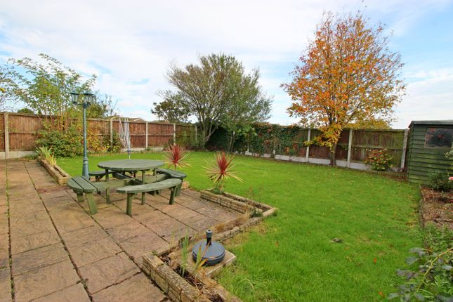 Thumbnail Detached bungalow to rent in Pysons Road, Ramsgate