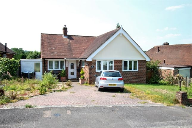 2 bed detached bungalow for sale in Ashdown View, East Grinstead, West Sussex
