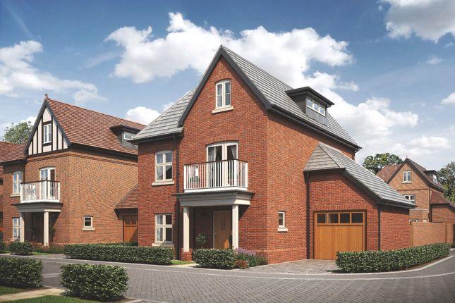 Thumbnail Detached house for sale in Taplow Riverside, Mill Lane, Taplow