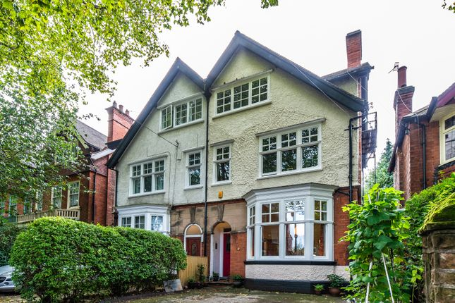 Thumbnail Semi-detached house for sale in Tavistock Drive, Nottingham