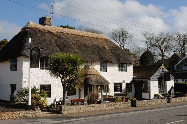 Pub/bar for sale in Swan Hill Road, Colyford, Colyton, Devon