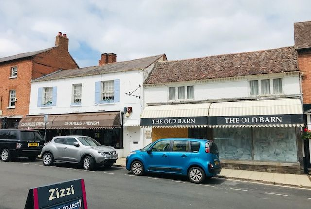 Thumbnail Retail premises for sale in Sheep Street, Stratford Upon Avon