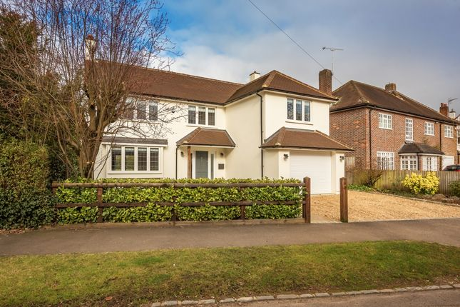 Thumbnail Detached house to rent in Orchehill Avenue, Gerrards Cross