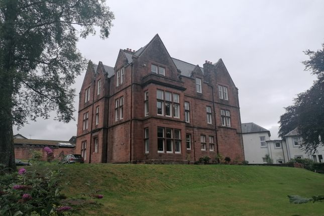 2 bed flat for sale in Dundanion Road, Moffat DG10