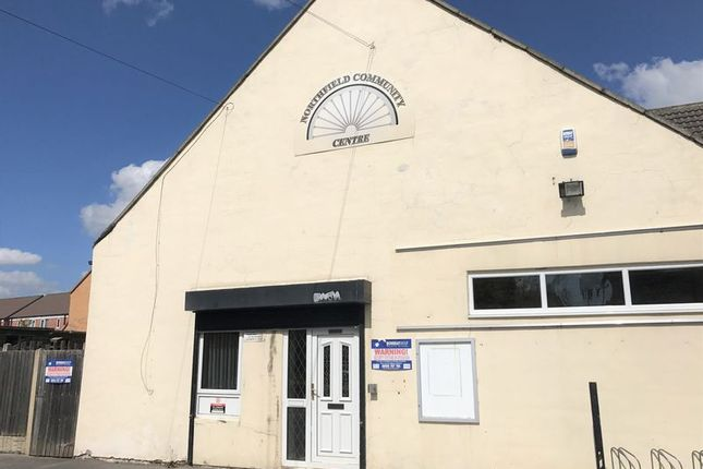 Thumbnail Property to rent in Northfield Lane, South Kirkby, Pontefract