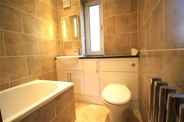 Bathroom of Greenside, Euxton, Chorley PR7