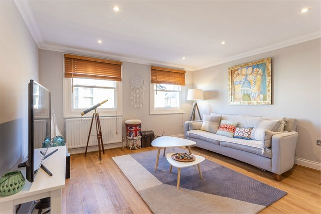 Thumbnail Detached house for sale in St Leonards Avenue, Windsor, Berkshire