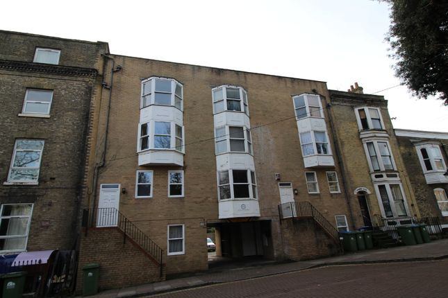 Studio for sale in Cranbury Place, Southampton