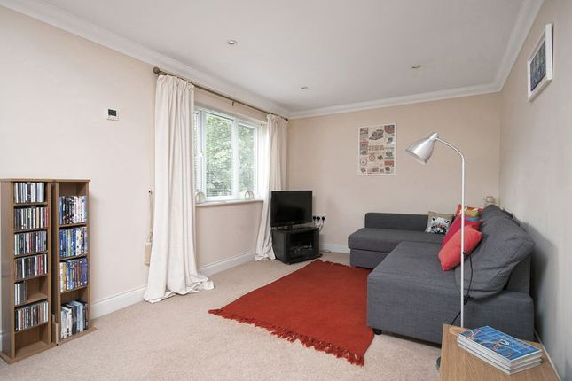 Thumbnail Flat to rent in Airlie Road, Winchester