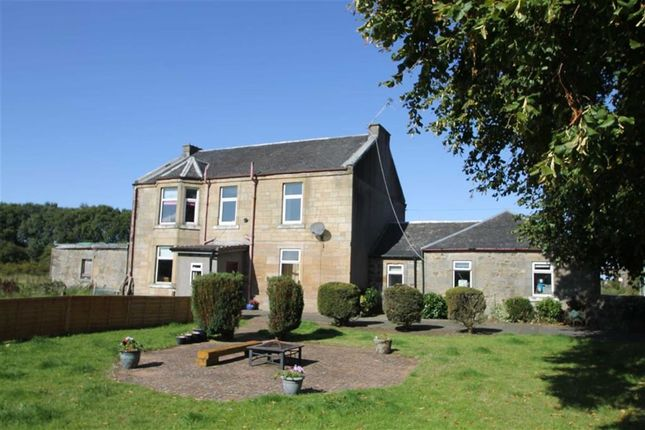 Thumbnail Detached house for sale in Blackstoun Road, Ferguslie, Paisley