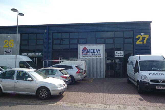Thumbnail Office to let in Neptune Business Centre, Cheltenham