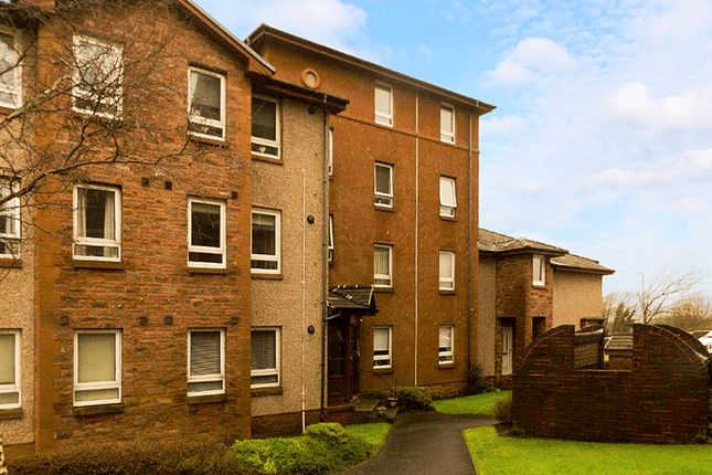 Thumbnail Flat for sale in Arranview Court, Irvine